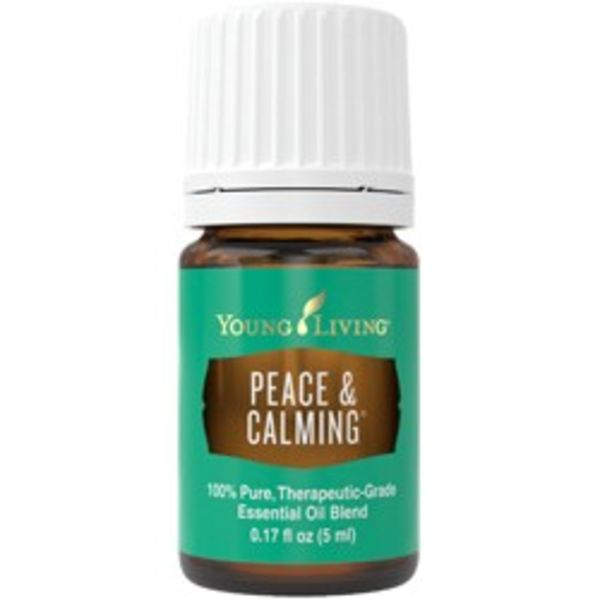 Peace and Calming Essential Oil - 5ml Young Living