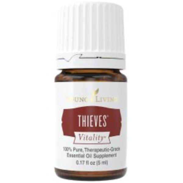 Thieves Vitality Essential Oil - 5ml Young Living