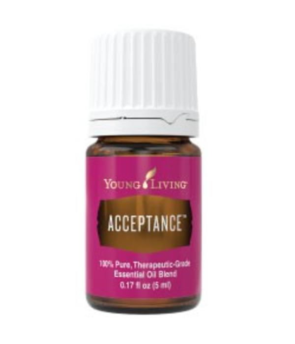 Young Living Acceptance Essential Oil - 5ml Young Living