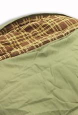 Kaufland Kaufland 0 Degree Canvas Oversized Sleeping Bag