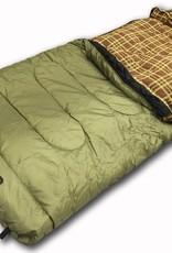 Kaufland Kaufland -20 Degree Ripstop Oversized Sleeping Bag