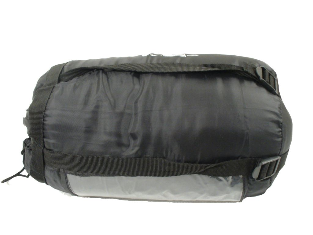 Kaufland Kaufland 40° Mummy Sleeping Bag