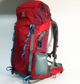 WayNorth WayNorth DreamHiker 50L Hiking Pack