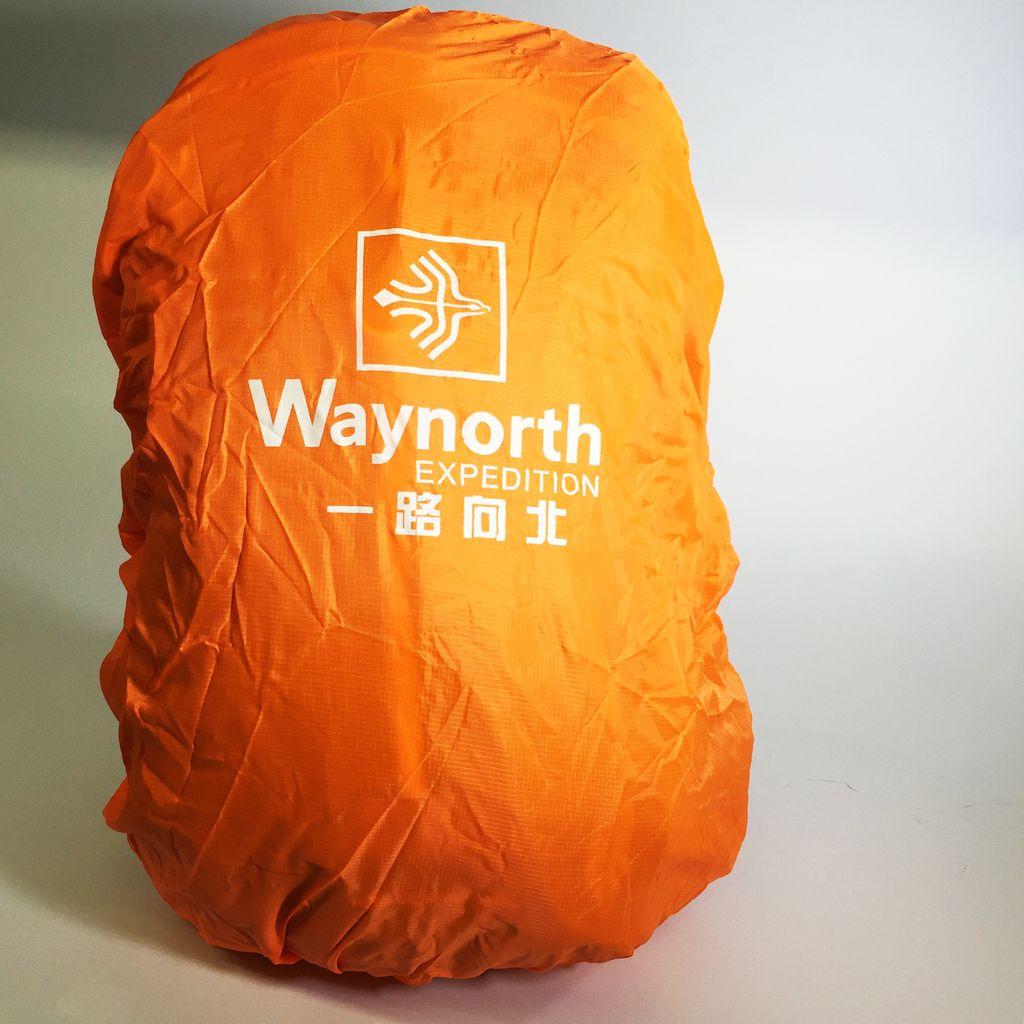 WayNorth WayNorth Capacity 40L Day Pack