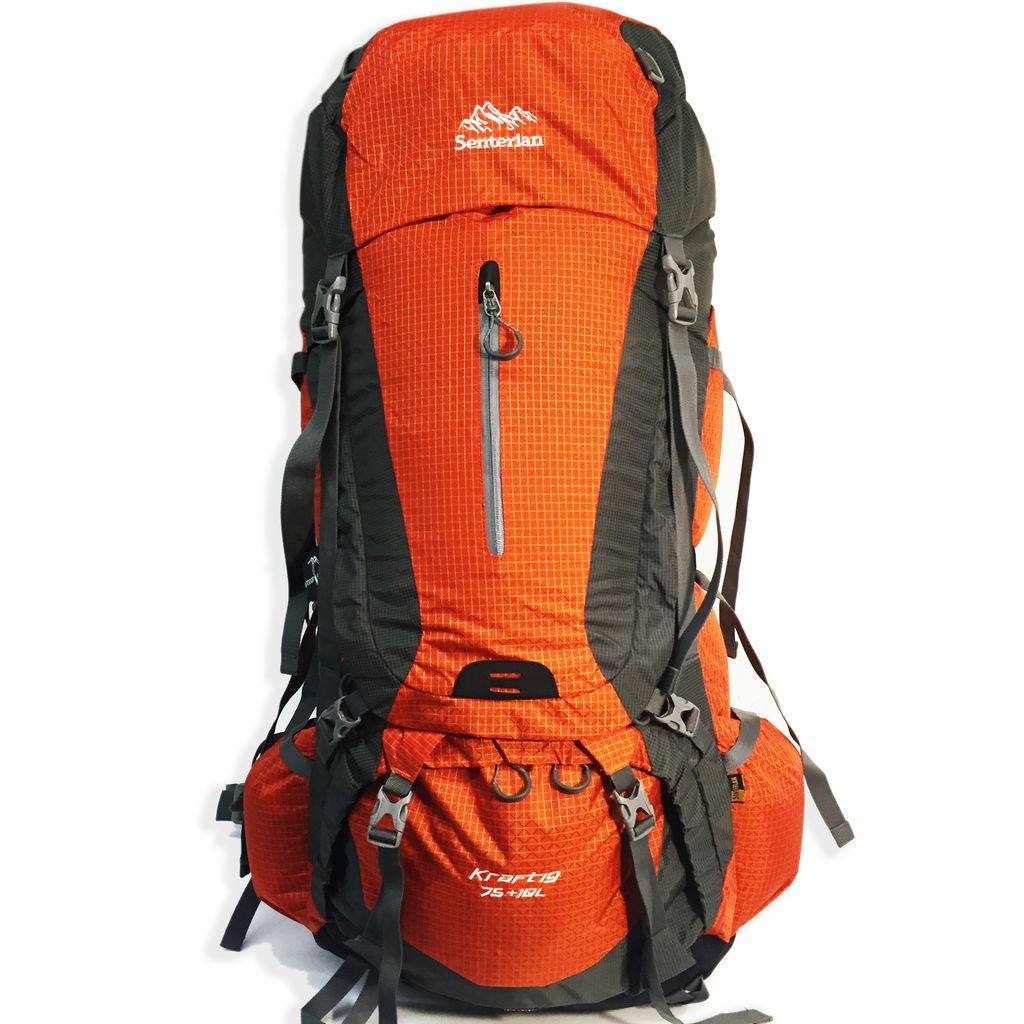 Senterlan Kraft19 75+10L Hiking Pack