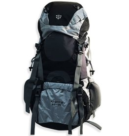 WayNorth Grat Kraft19 50+10L Cordura Hiking Pack