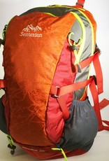 Senterlan Adventure 35L Pack with Airbag