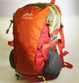 Senterlan Adventure 35L Pack with Airbag