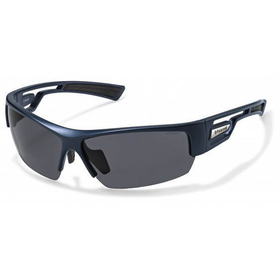 Polaroid POLAROID 7410B BLUE POLARIZED GREY