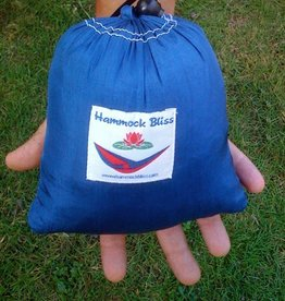Hammock Bliss Hammock Bliss Ultralight Blue