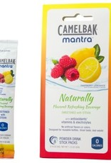 CamelBak CamelBak Mantra S/8 Raspberry Lemonade