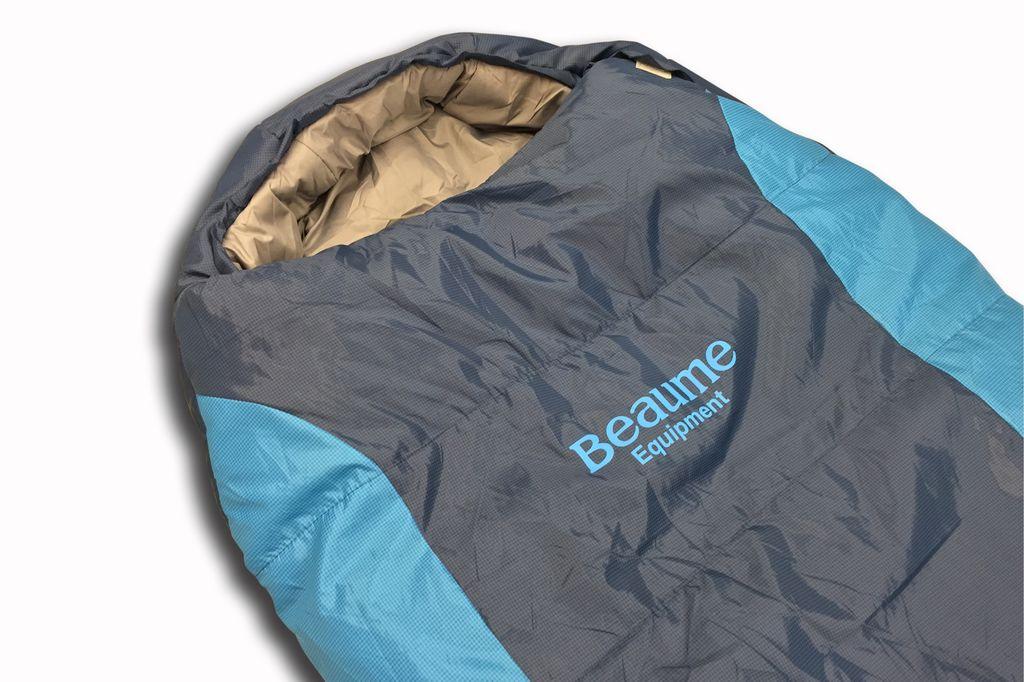 Beaume Beaume +0 Mummy Sleeping Bag