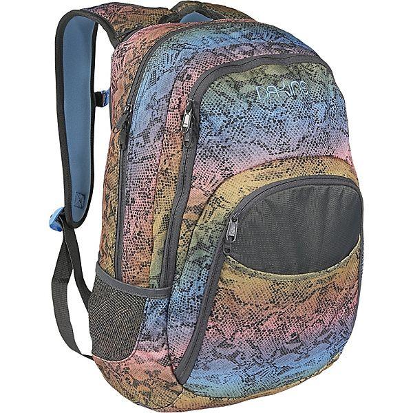 Dakine Eve Pack Rainboa Charcoal