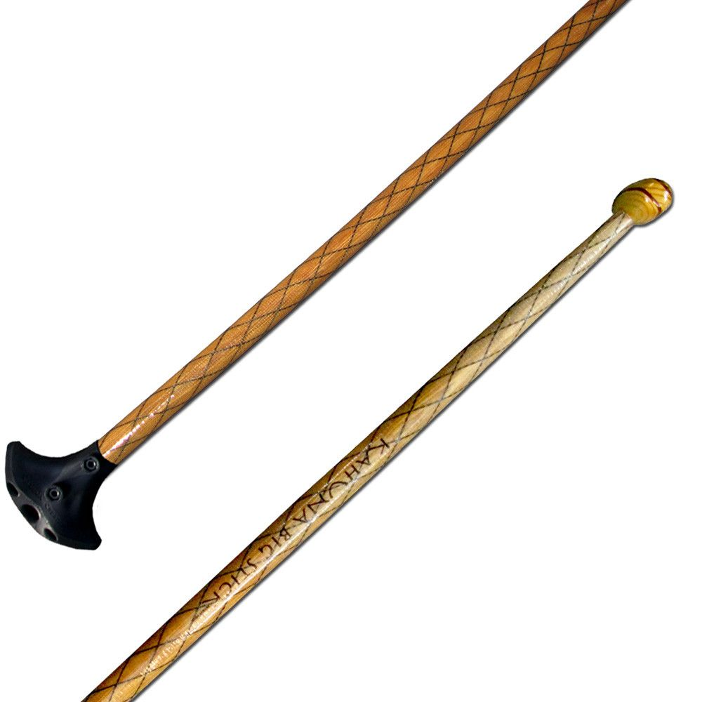 Kahuna Creations Kahuna 6' Classic Big Stick with Carbon Fiber Diamond Weave