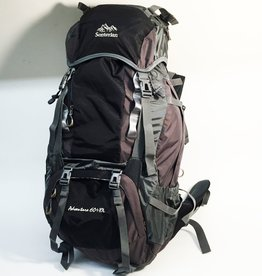 Senterlan Adventure 60+10L Hiking Pack