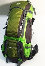 Senterlan Adventure 60+10L Hiking Pack