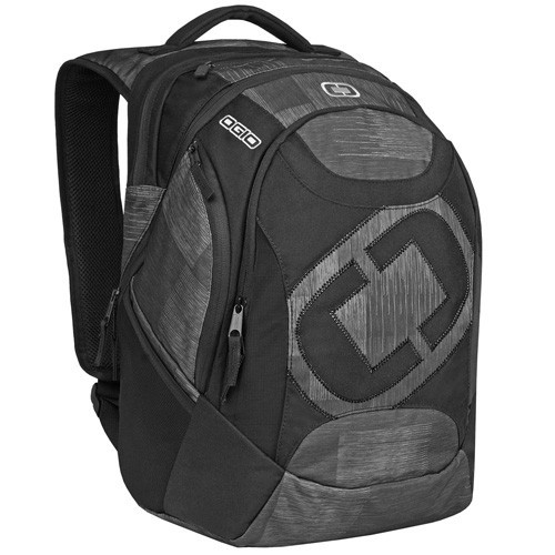 OGIO OGIO Privateer Charcoal