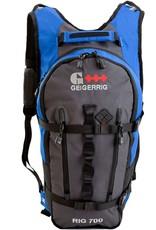 GeigerRig Geigerrig Rig 700 Blue