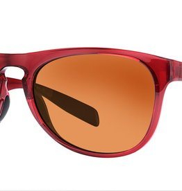 Native Eyewear Native Sanitas Crimson Brown