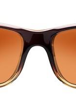 Native Eyewear Native Kannah Stout Fade Brown