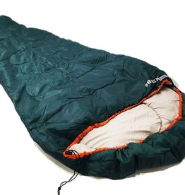 Halti Nordic Florida +40 Degree Sleeping Bag