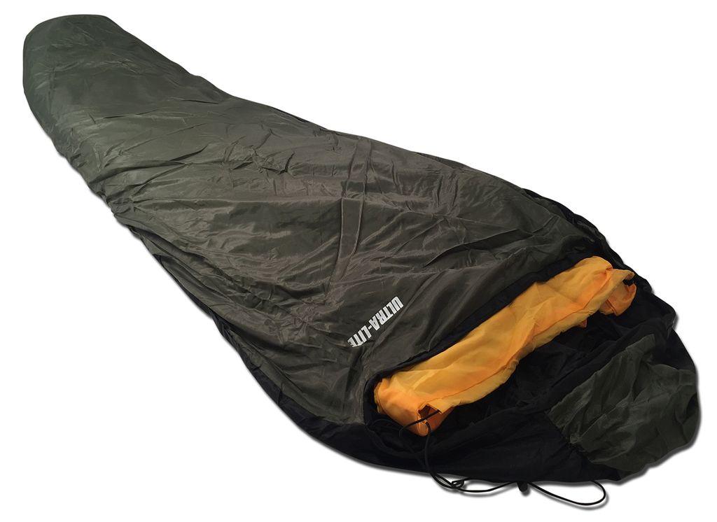 Halti Nordic Ultralite 800 +20 Degree Sleeping Bag