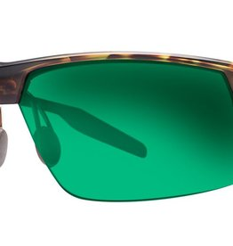 Native Eyewear Native Hardtop Ultra XP Desert Tort Green Reflex (Brown)