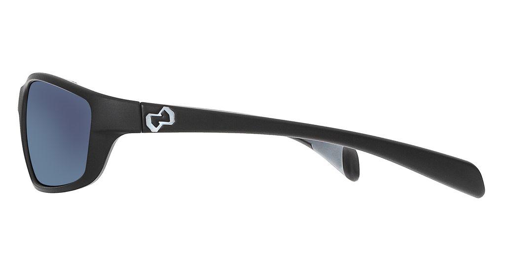 Native Eyewear Native Kodiak Asphalt Blue Reflex