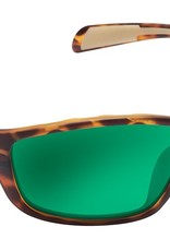 Native Eyewear Native Kodiak Desert Tort Green Reflex