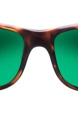 Native Eyewear Native Kannah Desert Tort Green Reflex (Brown)
