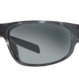 Native Eyewear Native Crestone Obsidian Gray