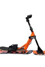 Snow Swiss BikeBoard Adult Snow Freeride