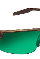 Native Eyewear Native Hardtop Ultra XP Desert Tort Green Reflex (Brown)