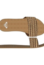 Roxy PILLAR J SANDAL NATURAL
