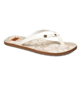 Roxy TUNISIA J SANDAL CREAM