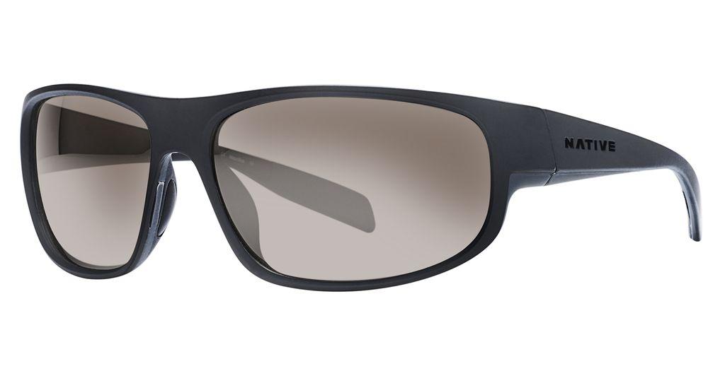 Native Eyewear Native Crestone Silver Reflex (Gray)