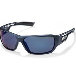 Polaroid POLAROID 7401B BLUE POLARIZED GREY/BLUE MIRROR