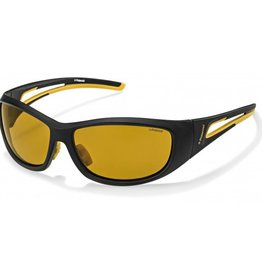 Polaroid POLAROID 7405C BLACK/YELLOW POLARIZED YELLOW