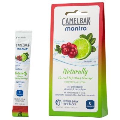 CamelBak CamelBak Mantra S/8 Cranberry Lime
