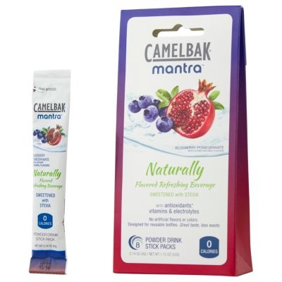 CamelBak CamelBak Mantra S/8 Blueberry Pomegranate