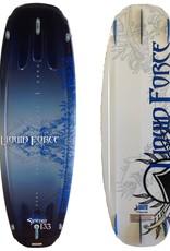 Liquid Force Liquid Force Synergy 133 Wakeboard