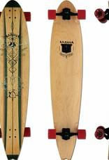 Kahuna Creations Kahuna Pohaku Surf Rider 48-Inch Longboard