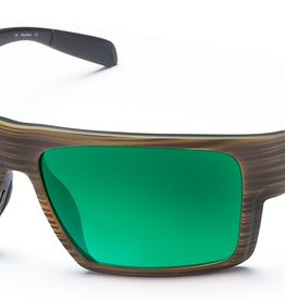 Native Eyewear Native Eldo Wood Green Reflex (Brown)