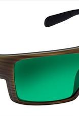Native Eyewear Native Eldo Wood Green Reflex (Brown)