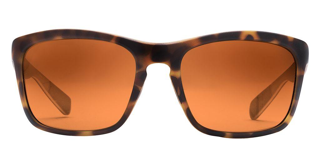 Native Eyewear Native Penrose Desert Tort Bronze Reflex (Brown)