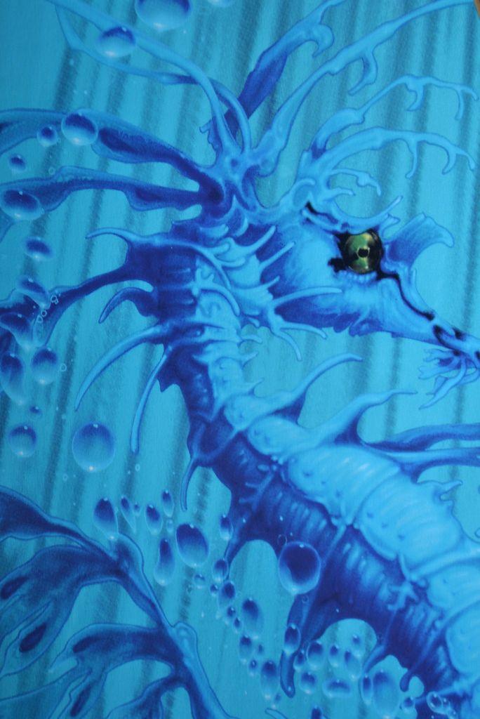 Kahuna Creations Kahuna Creations Haka Sea Dragon 47-Inch Longboard