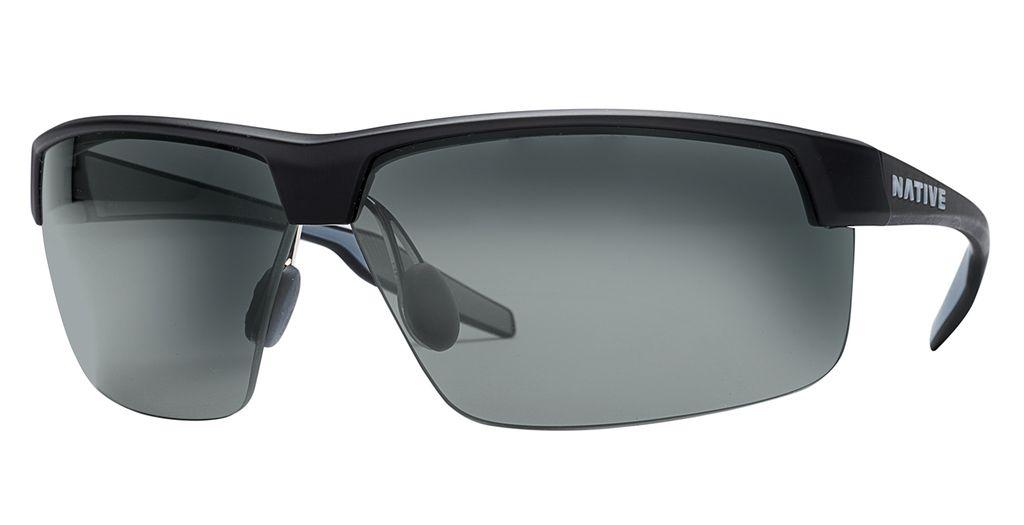 Native Eyewear Native Hardtop Ultra XP Asphalt  Gray