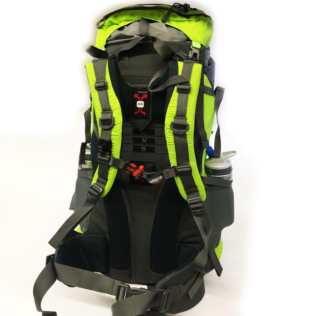 Senterlan Capacity 70L Pack