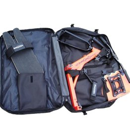 Snow Swiss BikeBoard Backpack