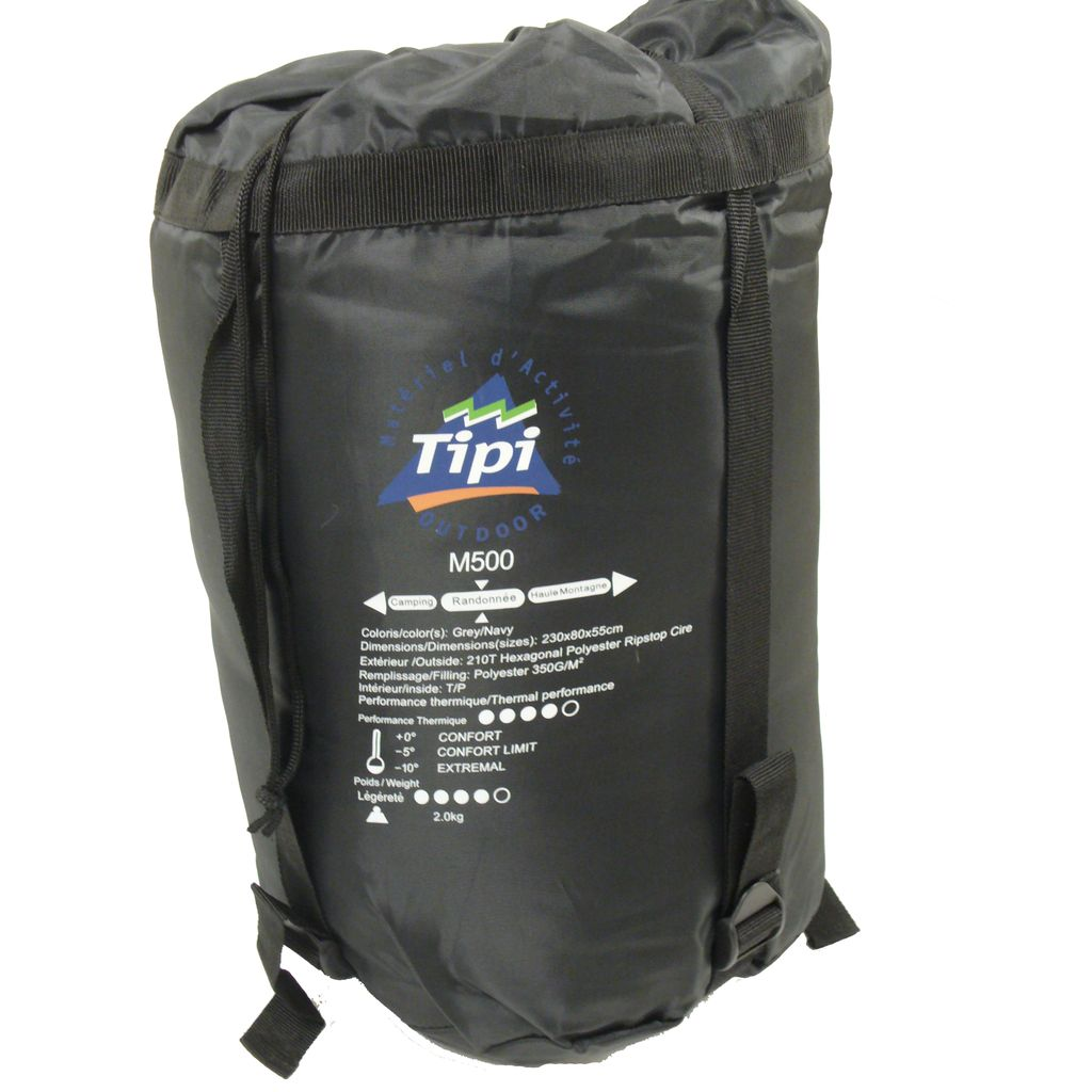 The Zone Special Offer 15° Mummy Bag
